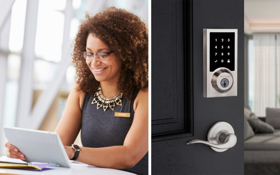 Why multifamily owners, managers, and leasing teams love smart locks